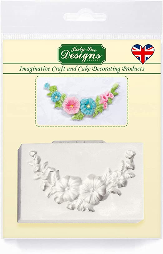 Royal Treatment  great for cards or crafts A4 Toppers Best Of British