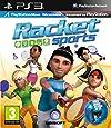 Racket (jeu PS Move)