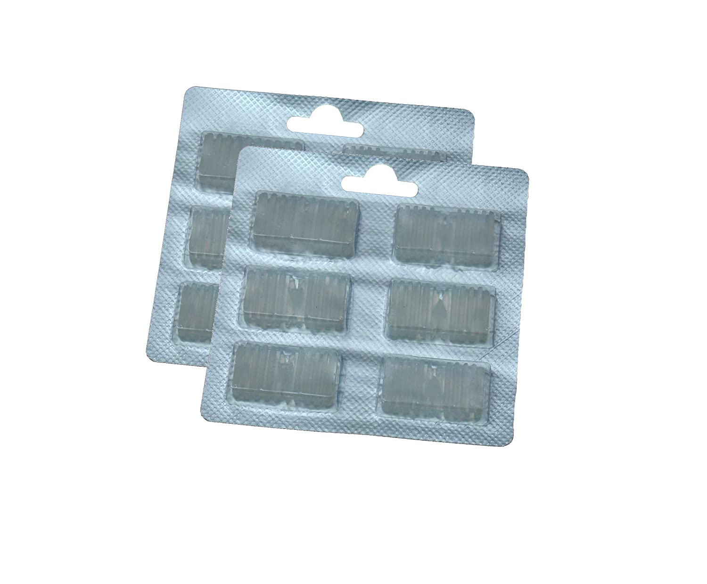 6 Microvlies Staubsaugerbeutel geeignet Vorwerk Kobold 140