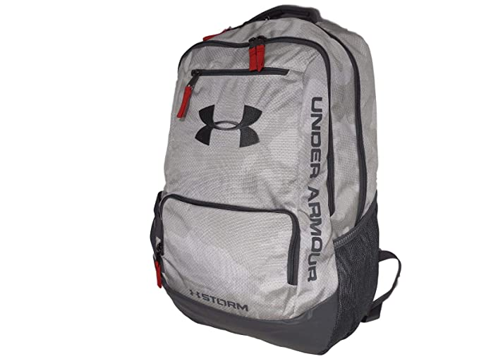 744f6670f27d Under Armour Hustle 2.0 Backpack