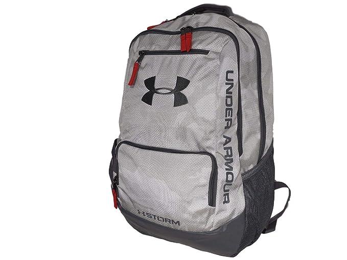 c708069d888b Under Armour Hustle 2.0 Backpack