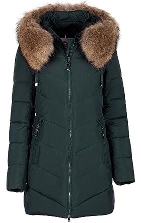 Damen winter jacken mantel