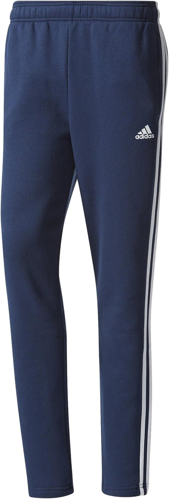 adidas ESS 3s S Pnt FL Pantalón, Hombre: Amazon.es: Ropa y accesorios