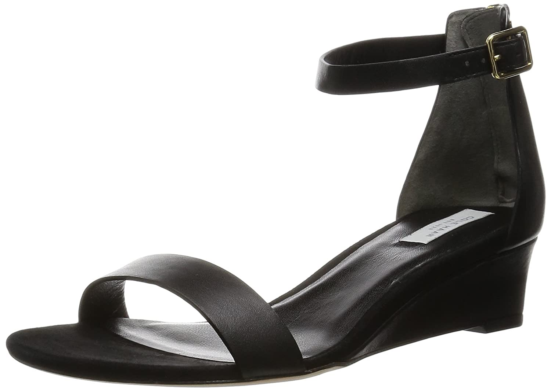 Cole Haan Women's Rossi Wedge Sandal B00OQU3X2C 9.5 B(M) US|Black