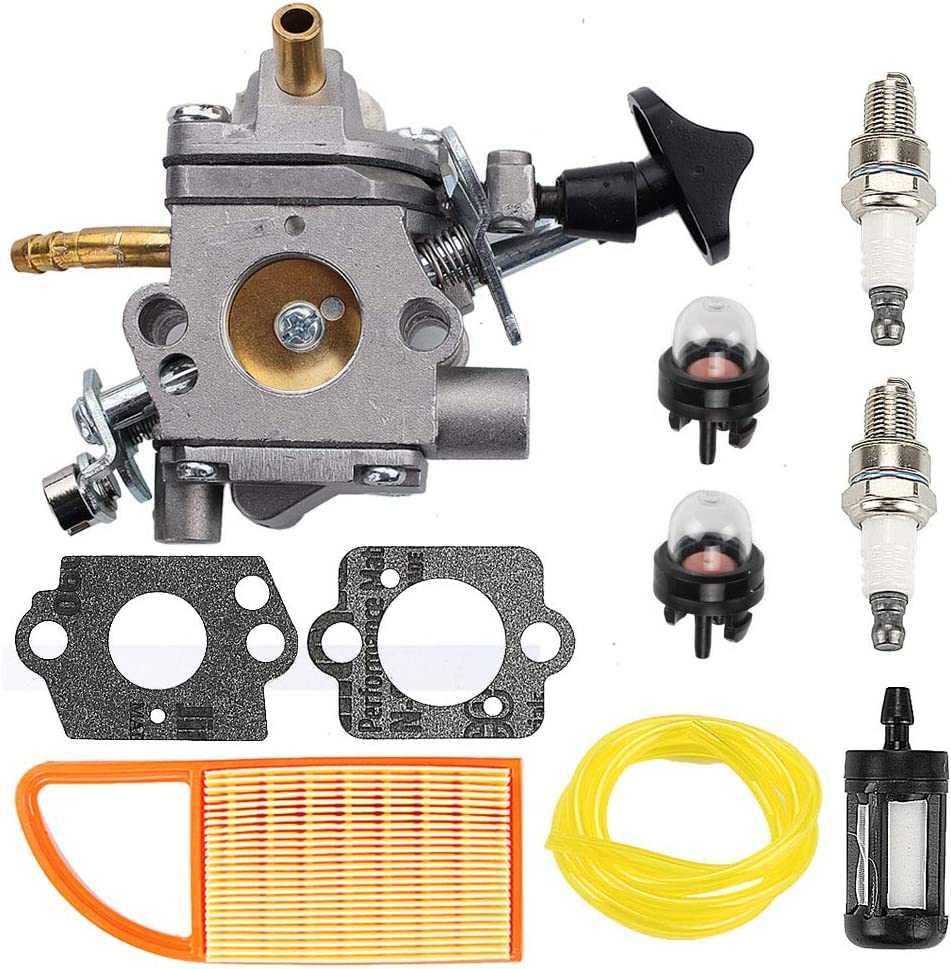 Replacement carburetor for Stihl BR600 BR550 BR500 Backpack Blowers