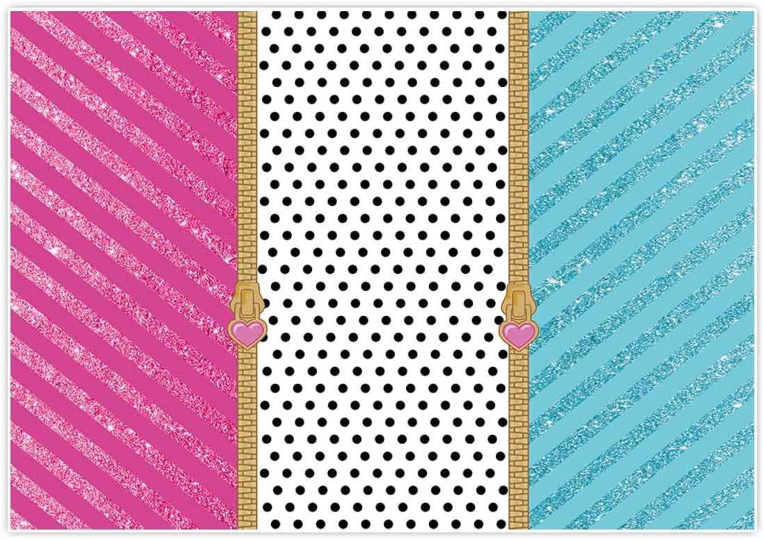 Allenjoy 2 1 X 1 5 M Hot Pink Streifen Hintergrund Kamera