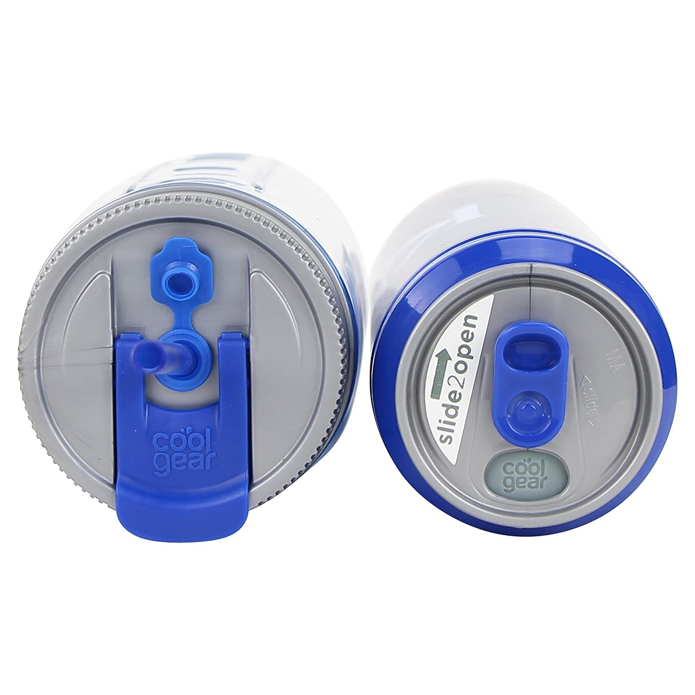 NCAA 16oz Travel Mug Combo Pack Can /& Mason Jar 2 Pack
