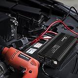 Soyond Car Inverter Power Inverter-700W DC 12V to