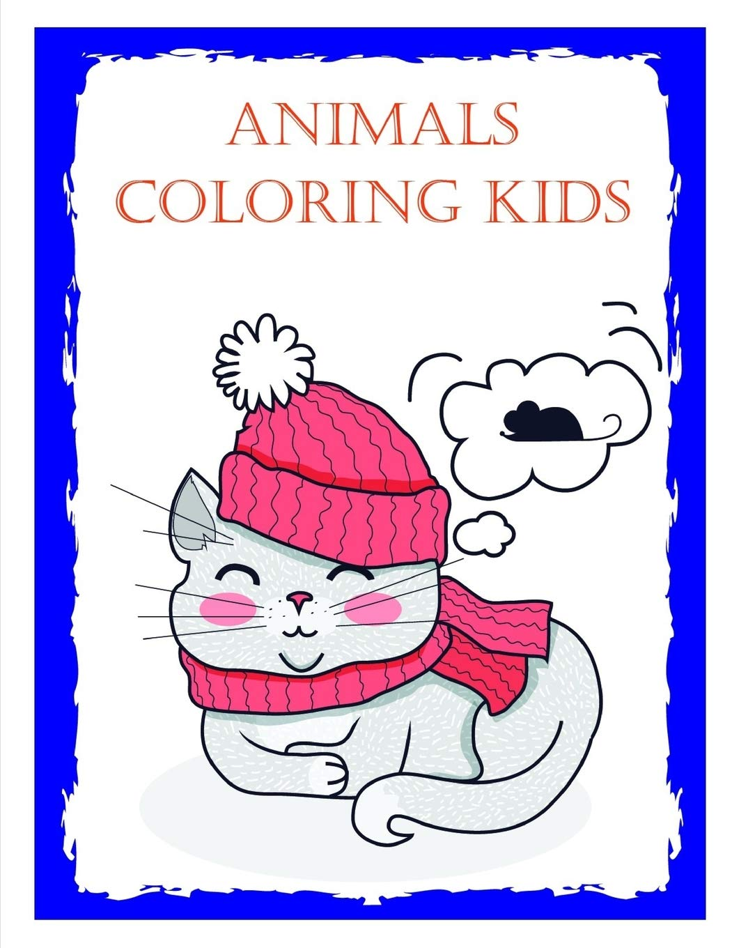 Buy Animals Coloring Kids Adorable Animal Designs Funny Coloring Pages For Kids Children 2 Desert Animals Book Online At Low Prices In India Animals Coloring Kids Adorable Animal Designs Funny Coloring