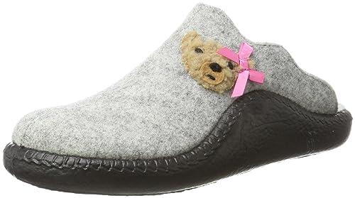 Romika Mokasso 133, Zapatillas de Estar por casa para Mujer: Amazon.es: Zapatos y complementos