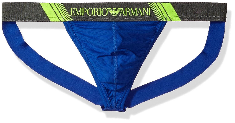 Emporio Armani Men's Training Jockstrap
