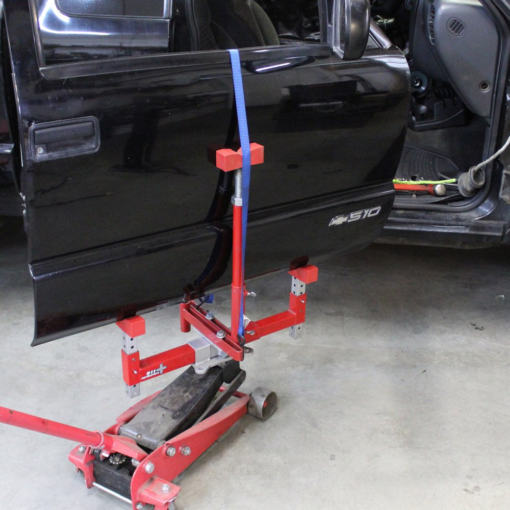 911 motorsports 4 Point Jack Adapter Transmission Bumper Fuel Tank for axles Floor /& Transmission Jacks Transfer case