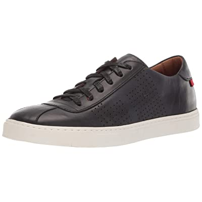 MARC JOSEPH NEW YORK Men's Leather Made in Brazil Astor Place Sneaker | Fashion Sneakers