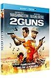 2 Guns [Blu-ray + Copie digitale]