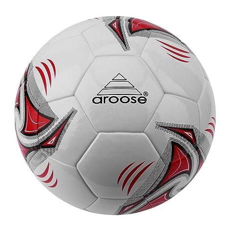 Trendyest - Balón de Fútbol de Poliuretano con Diseño de campeones ...