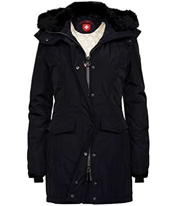 wellensteyn jacke damen gr 52