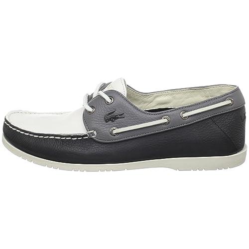 Lacoste Hombre arlez Mocasines Zapatos: Amazon.es: Zapatos y complementos