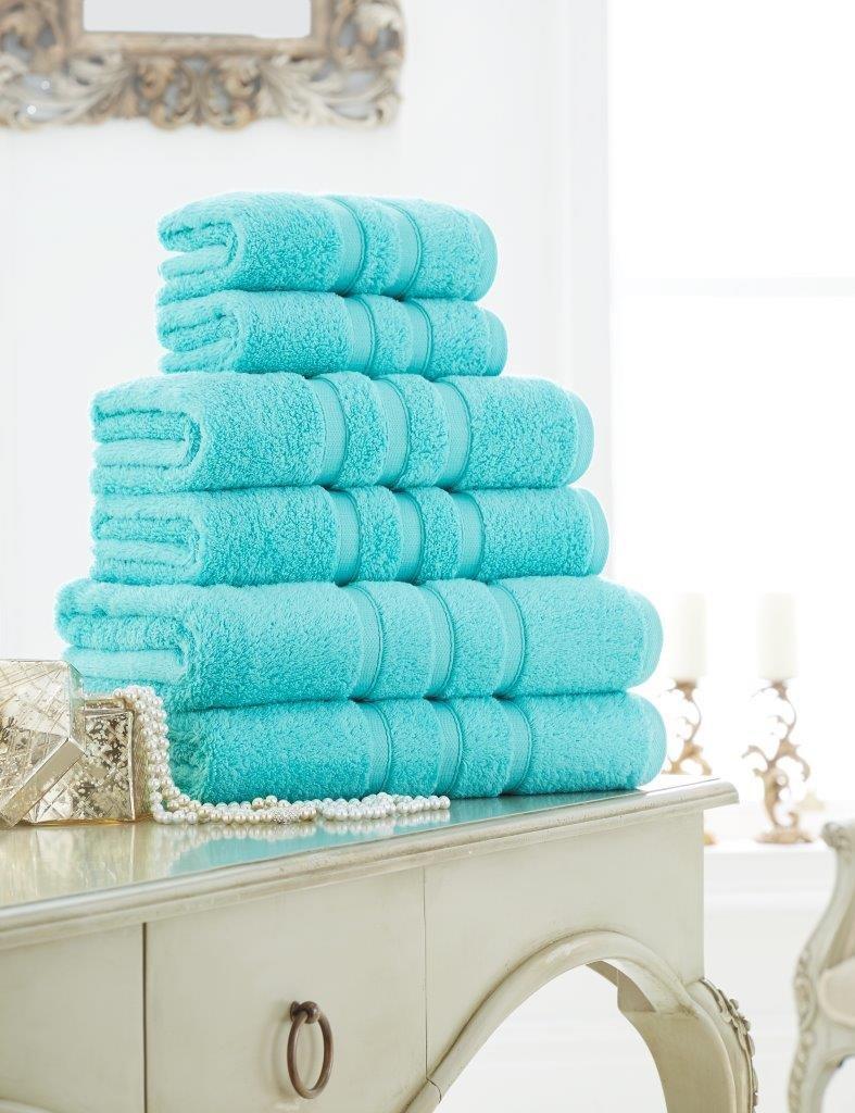 Dreams Gate Premium Handtuch, 100% ägyptische Baumwolle, 600 g m², m², m², weich und saugfähig, Handtuch, Badetuch-Set, Schwarz, 12er-Pack B07JNF857F Sets f0e86a