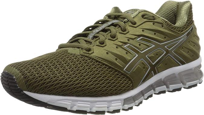 ASICS Gel-Quantum 180 2 T72tq-8686, Zapatillas de Cross Unisex Adulto: Amazon.es: Zapatos y complementos