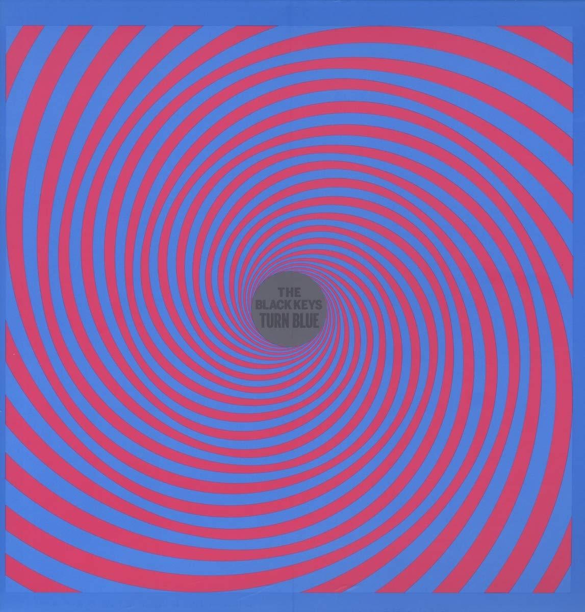 Turn Blue [Vinilo]
