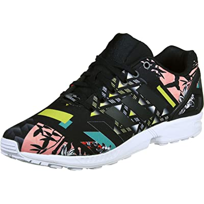 Adidas Originals ZX FLUX W Chaussures Mode Sneakers Femme Multicolor