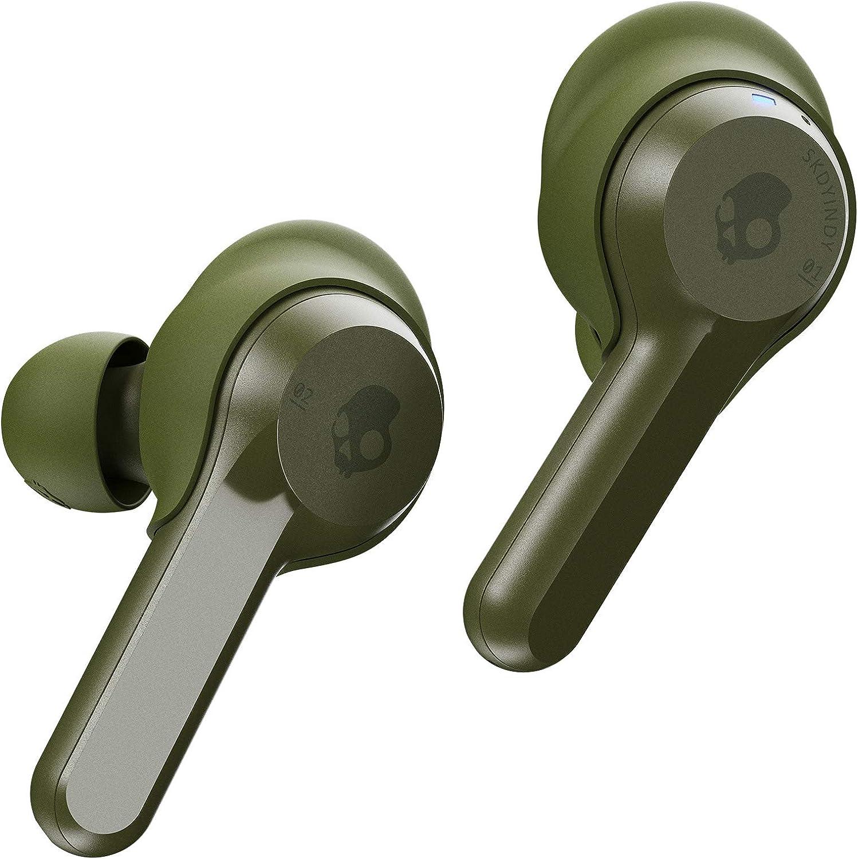 Auriculares inalámbricos Skullcandy con Bluetooth-BD9T