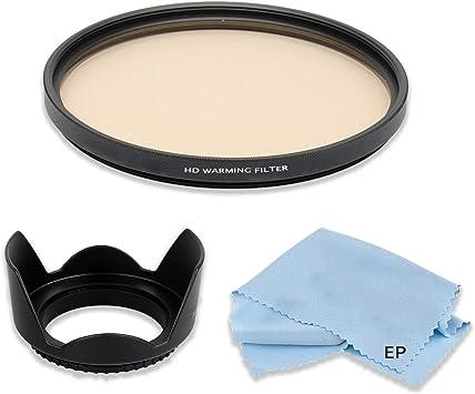 40-150mm F4.0-5.6 R Zoom Lens Olympus M High Definition 58mm CPL Circular Polarizing Filter with Multi-Coating for Olympus 14-150mm f//4.0-5.6 II Lens 40-150mm F4.0-5.6 R Zoom Lens /& Olympus M