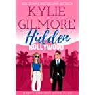 Hidden Hollywood: A Mistaken Identity Romantic Comedy (Happy Endings Book Club, Book 1) (English Edition)
