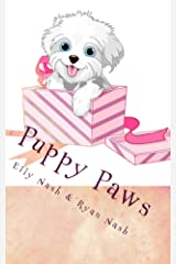 Puppy Paws Kindle Edition
