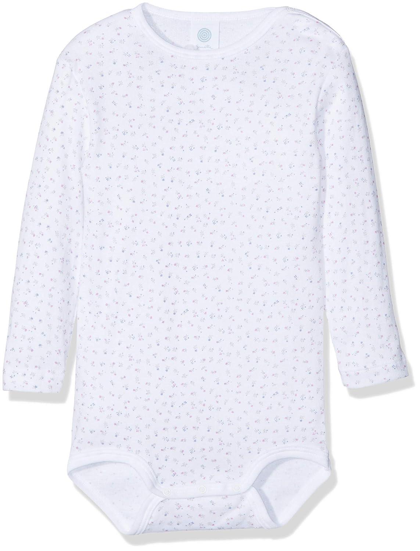 M/ädchen Formender Body Body 1//1 Allover Sanetta Baby