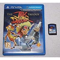 Jak and Daxter Trilogy (Playstation Vita)