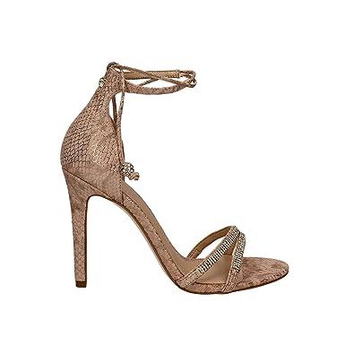 Péri - Sandales Pour Femmes / Guess Noir lgW8yDJq
