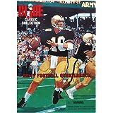 GI Joe Classic Collection Army Football Quarterback