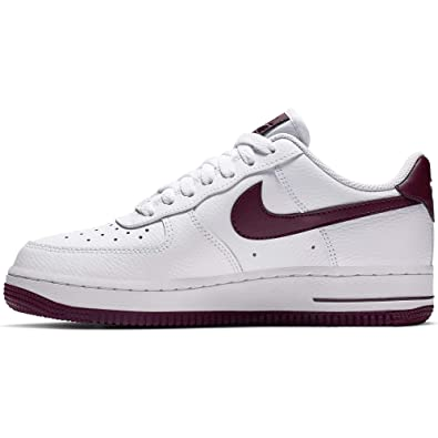 super populaire b1f7c 008bc Amazon.com | Nike WMNS Air Force 1 '07 Womens Sneakers ...