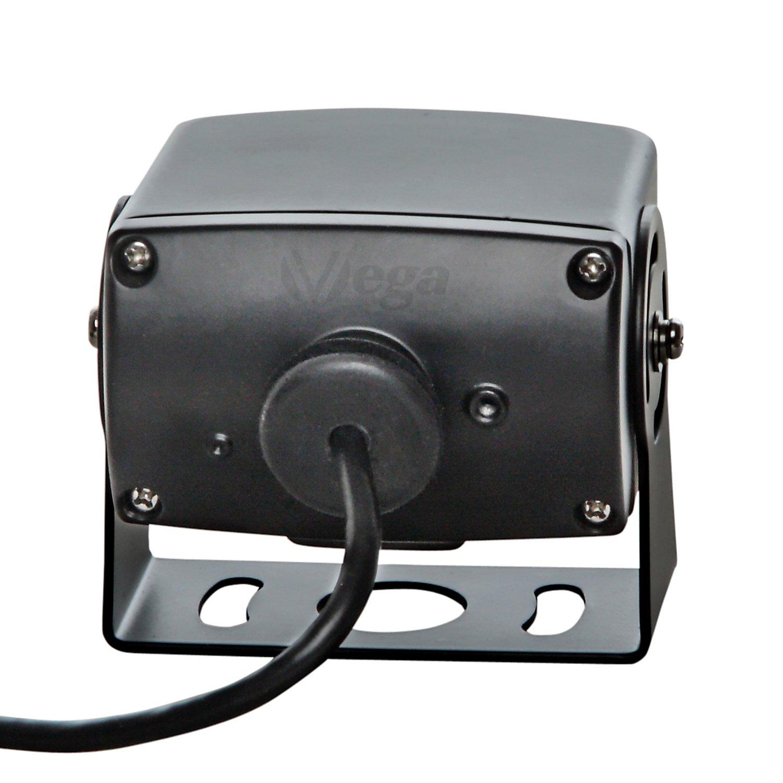 VSG Heavy-Duty Rückfahrkamera / extrem robust: Amazon.de: Elektronik
