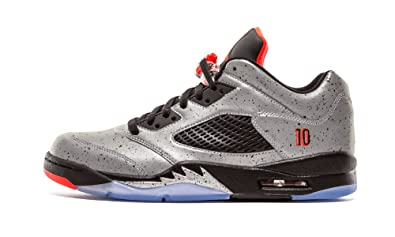 Nike Mens Jordan 5 Retro Low