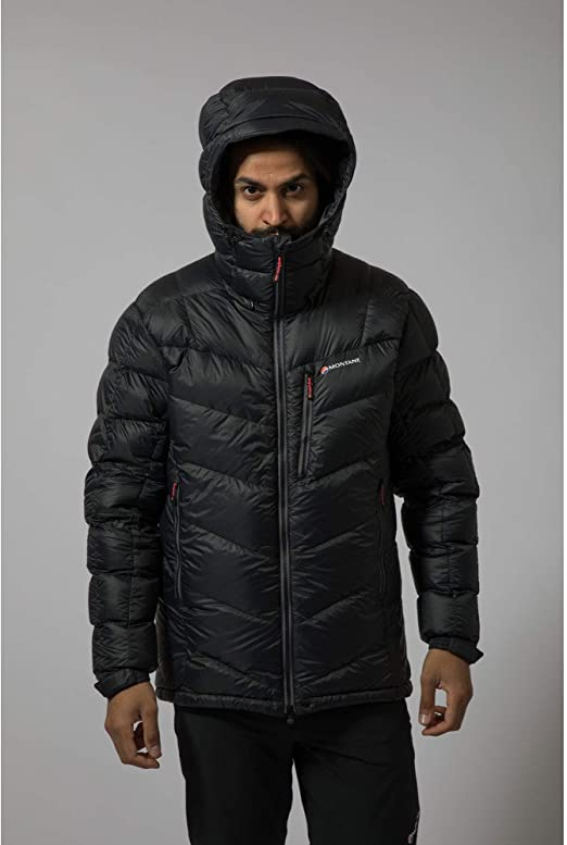 Montane Prism Outdoor Jacket SS15