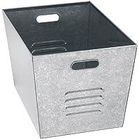 edsal Sandusky lb111310acero galvanizado cubos de utilidad 305mm
