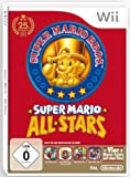 Super Mario All Stars (Single Edition) Nintendo Wii - 25 Jahre Jubiläum