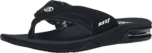 half price first rate factory outlets Amazon.com | Reef Fanning Womens Sandals | Bottle Opener Flip ...