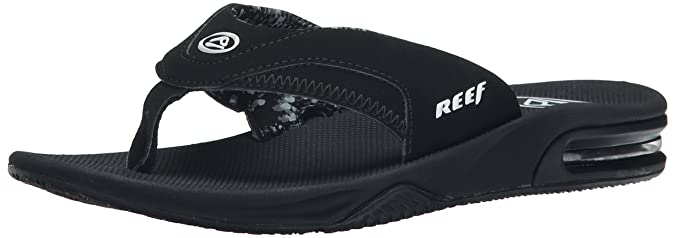 Reef Damen Fanning Sandalen: : Schuhe & Handtaschen