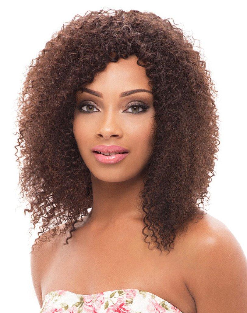 Amazon Janet Unprocessed Brazilian Virgin Remy Human Hair