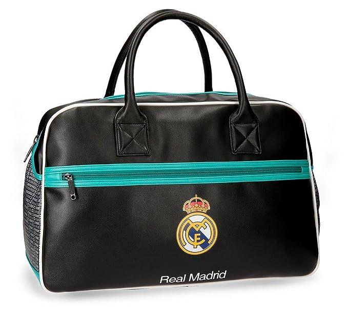 Real Madrid RM Leyenda Bolsa de Viaje f2debd6ccfa9f