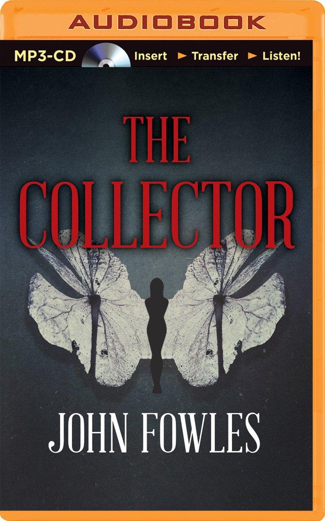 The Collector pdf epub