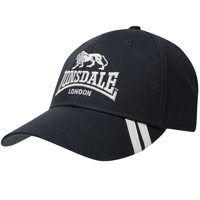 Lonsdale - Gorra de béisbol - para hombre nxCn1amaI1
