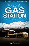 Memoirs of a Gas Station: A Delightfully Awkward Journey Across the Alaskan Tundra