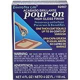 Envirotex Lite Pour-On High Gloss Epoxy for Sealing Bottlecaps 4 oz