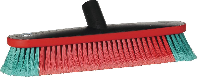 spazzola per lavaggio auto con azionamento morbido con bordo in gomma Vikan disponibile in diversi formati