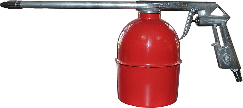 ehismar Pistola de Petrolear por Aire Comprimido 1 Litro G-70