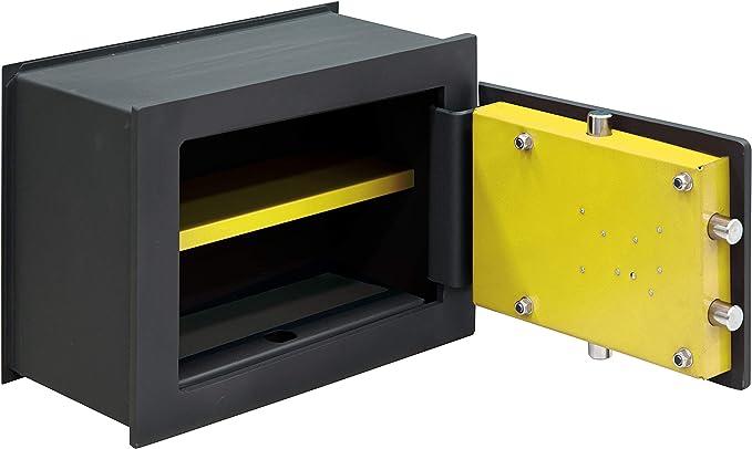 Domus DI/4 - Caja fuerte empotrable, 10 Mm: Amazon.es: Bricolaje y herramientas